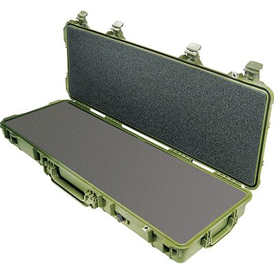 pelican 1720 protector watertight gun case
