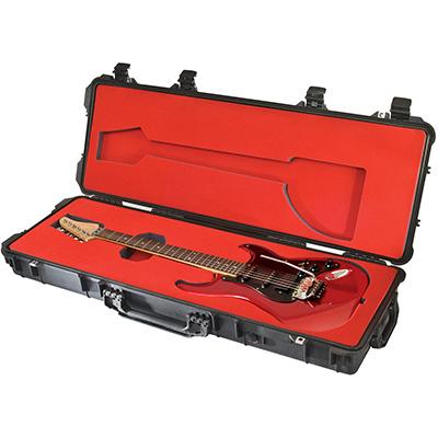 pelican 1720 pelican 1720 guitar hard case stratocaster