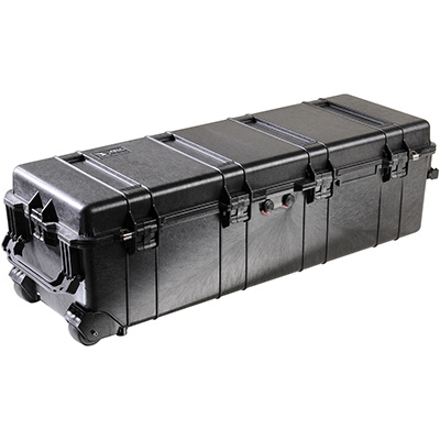 pelican 1740 strong gun rifle military hard case