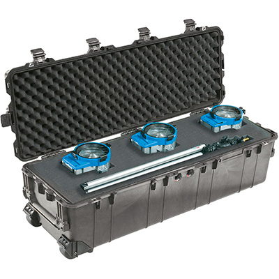 pelican 1740 movie set video lighting gear case