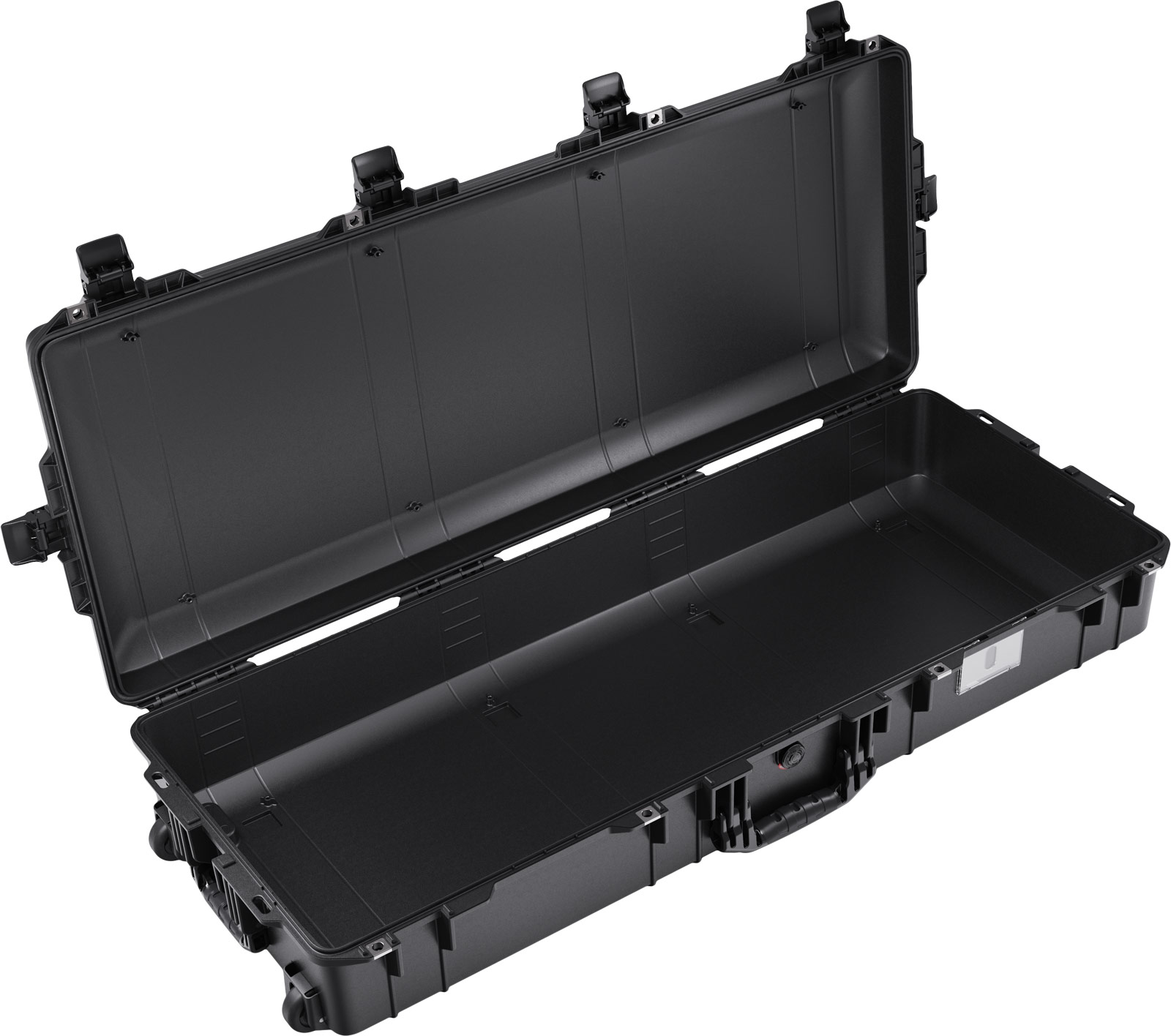 pelican 1745 1745nf air long case empty