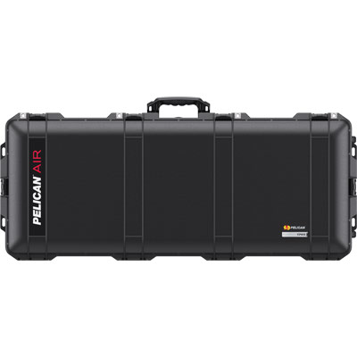 pelican air cases ligthweight rifle case