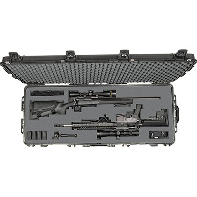 pelican 1745 rifle case gun cases long