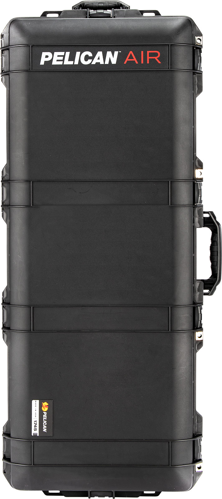 pelican 1745bow 1745 air compound bow case