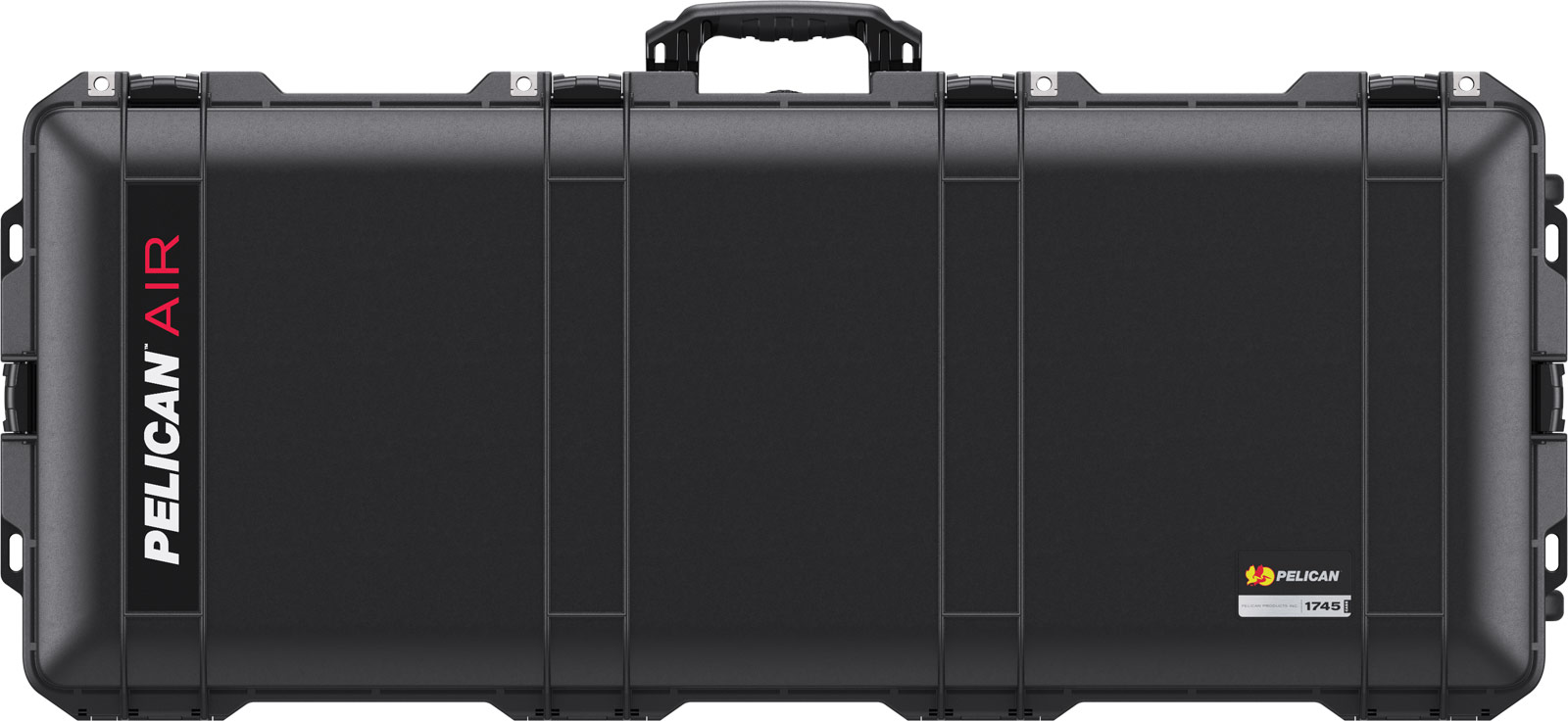 pelican 1745bow air light long case
