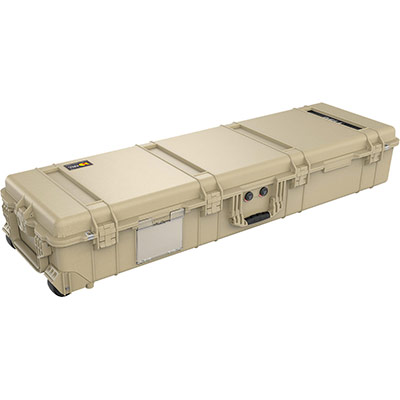 peli 1770 rifle gun hard case