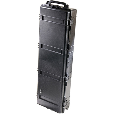 pelican 1770 long pelicase rifle gun hard case