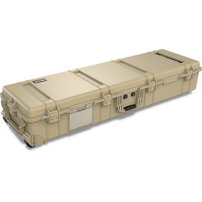 pelican 1770 rifle gun hard case