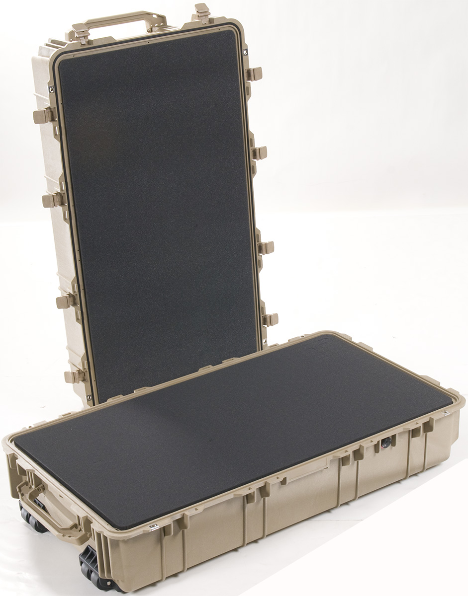 pelican peli products 1780 huge watertight transport case