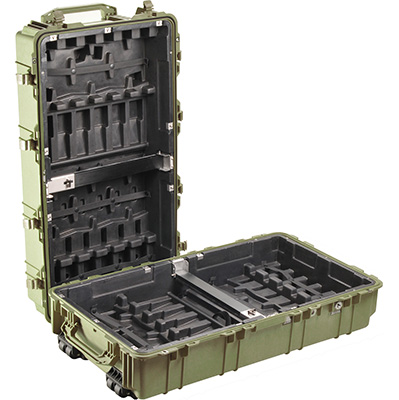 pelican 1780hl m16 ar15 rifle case