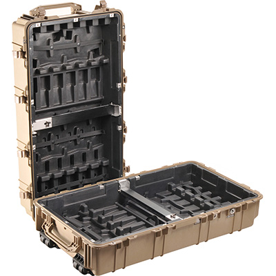pelican 1780hl protector firearm gun case