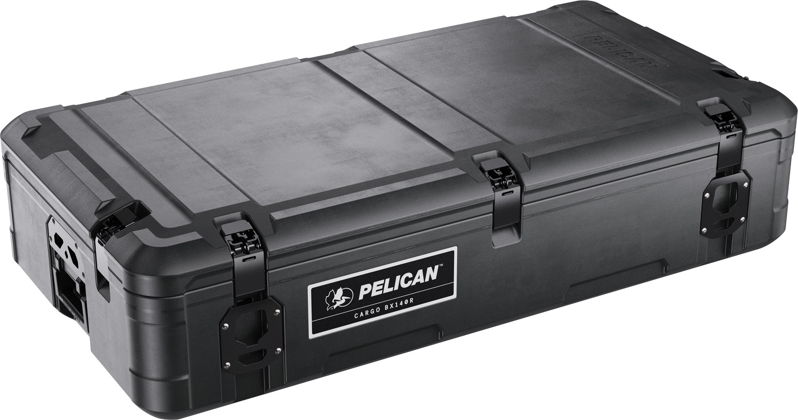 pelican cargo bx140r roof case