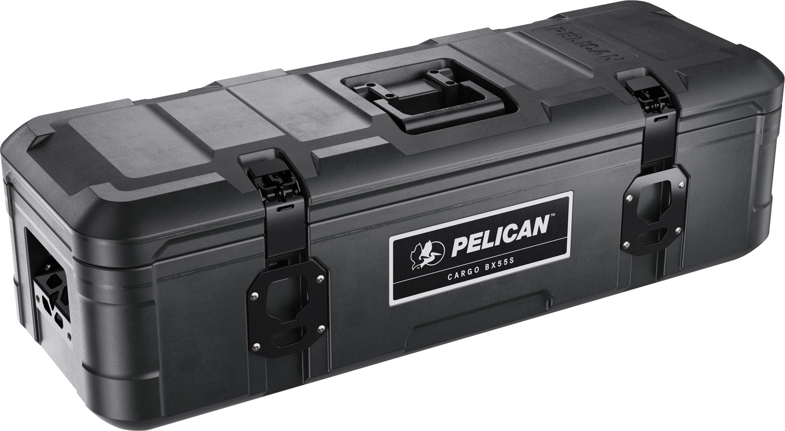 pelican cargo bx55s saddle case