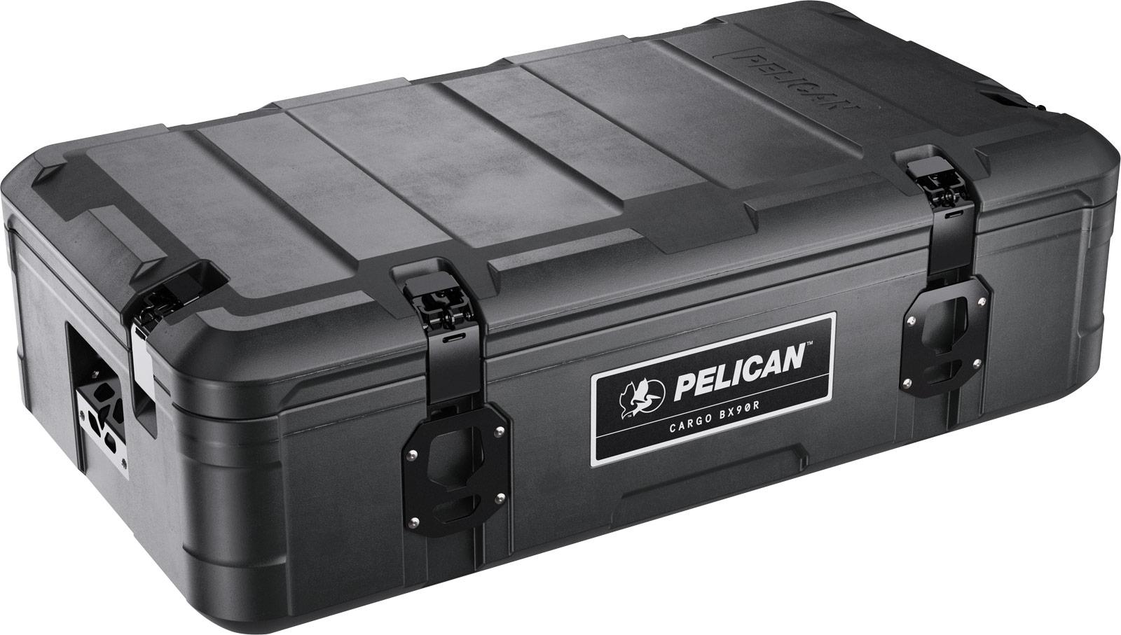 pelican cargo bx90r roof case