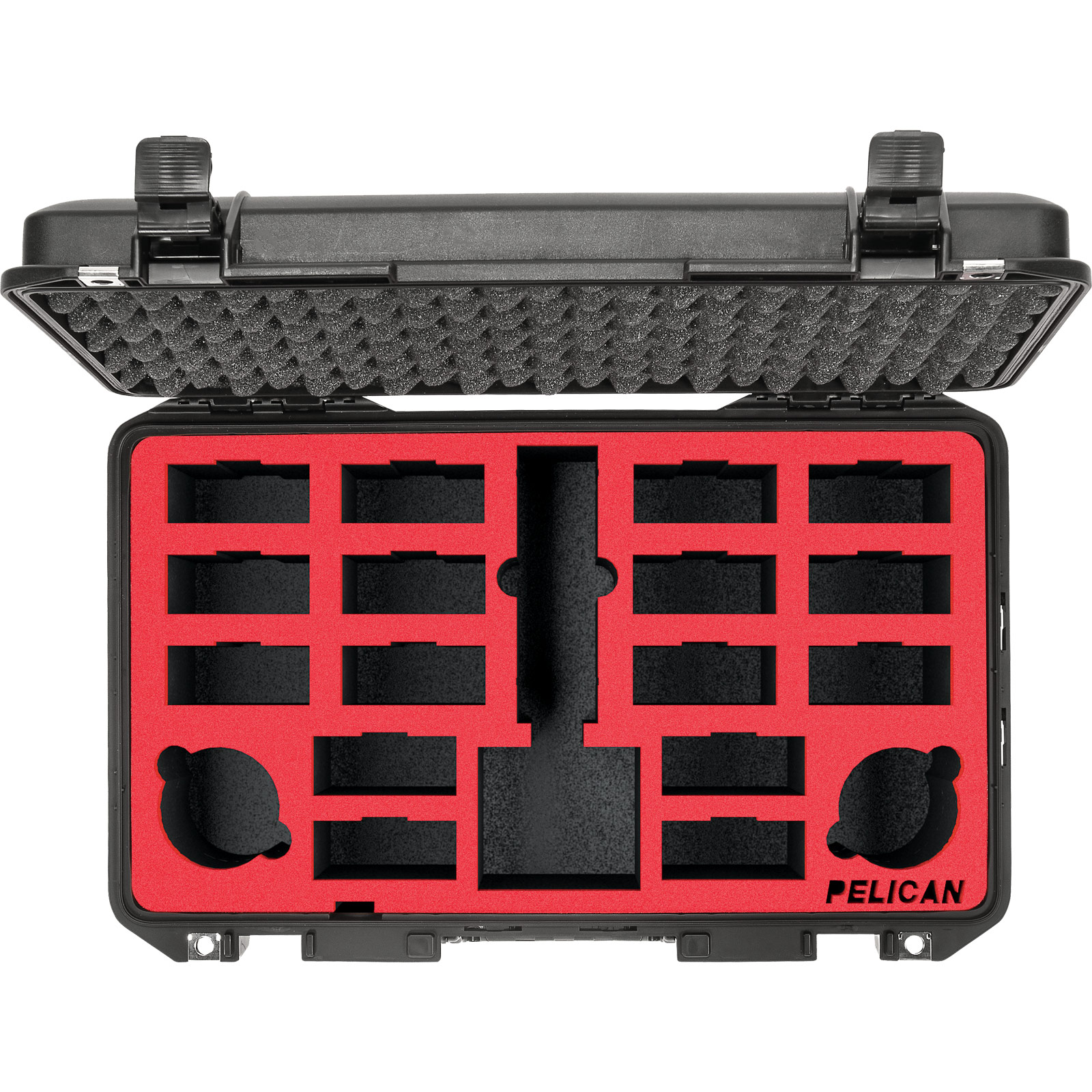 pelican 1525 inspire 2 battery case