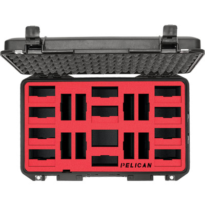 pelican 1525 m200 battery case