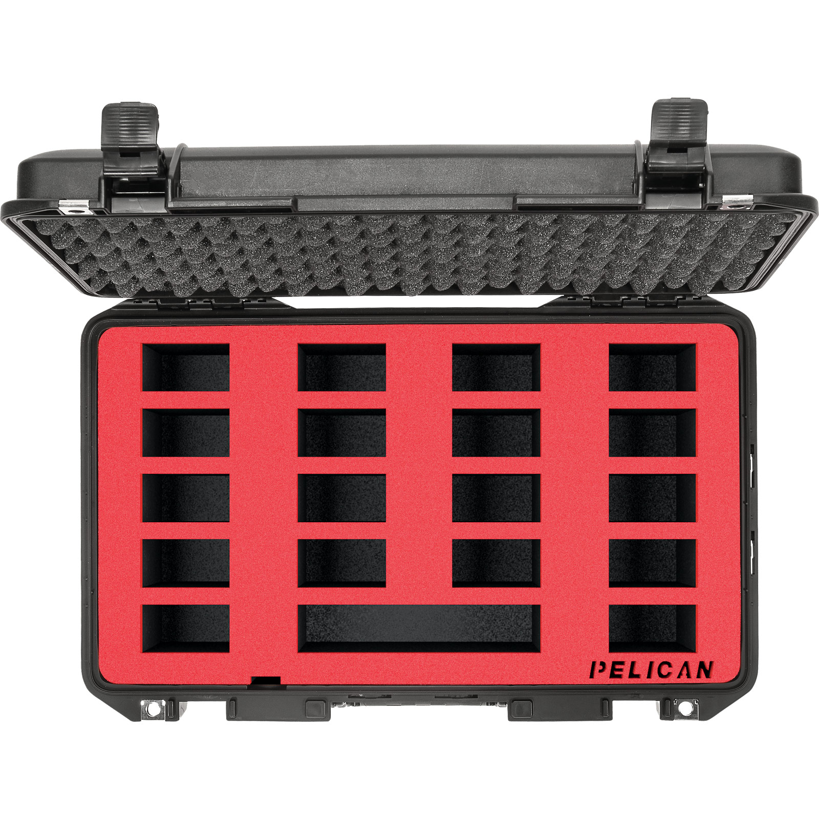 pelican 1525 m600 battery case
