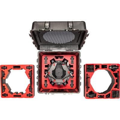 pelican dji matrice 600 hard drone case