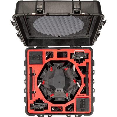 pelican dji matrice 600 professional drone case