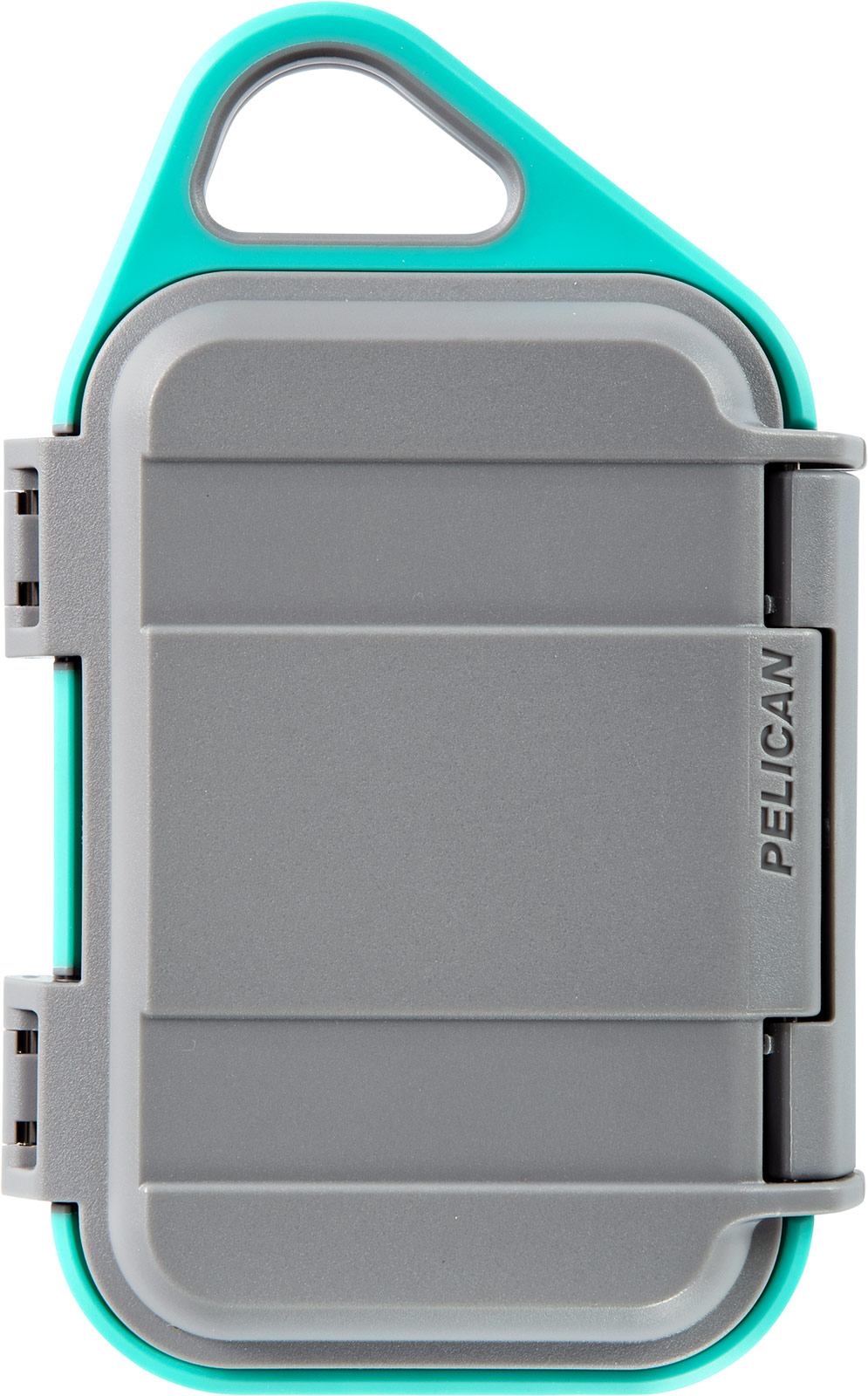pelican g10 small go case teal