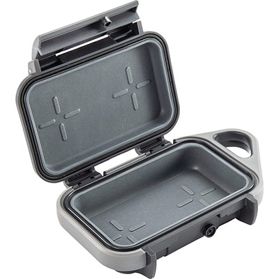 pelican ip67 watertight micro case g10