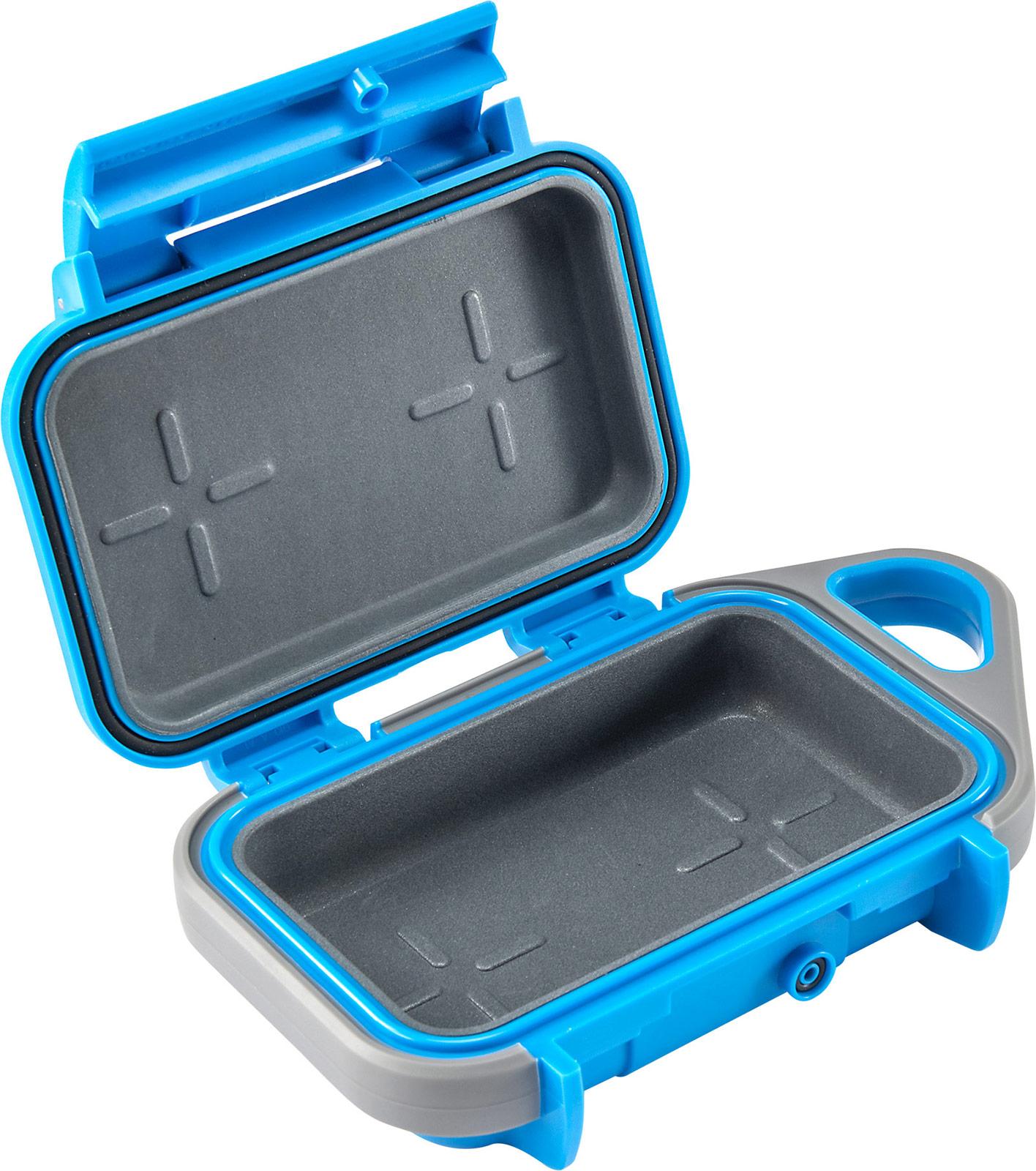 pelican watertight micro go g10 case