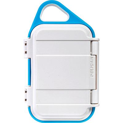pelican g10 white micro utility go case
