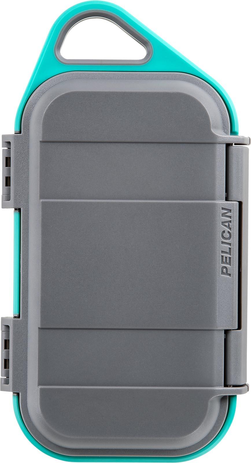 pelican g40 micro go case teal