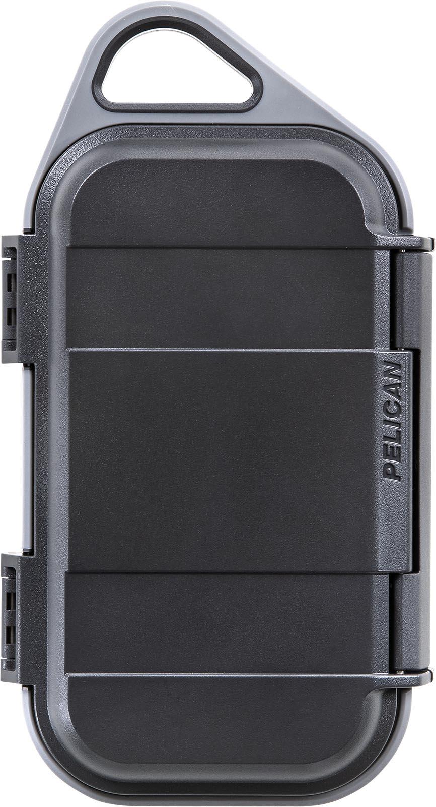 pelican puc go g40 dark gray micro case