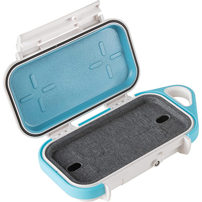 pelican g40 watertight micro go case