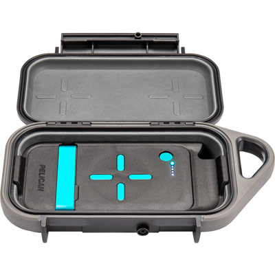 pelican go g40 charge battery case