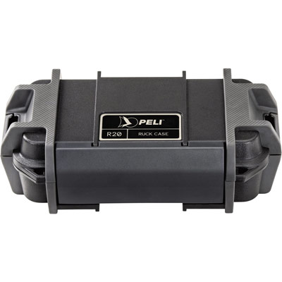 peli r20 ruck rubberized case