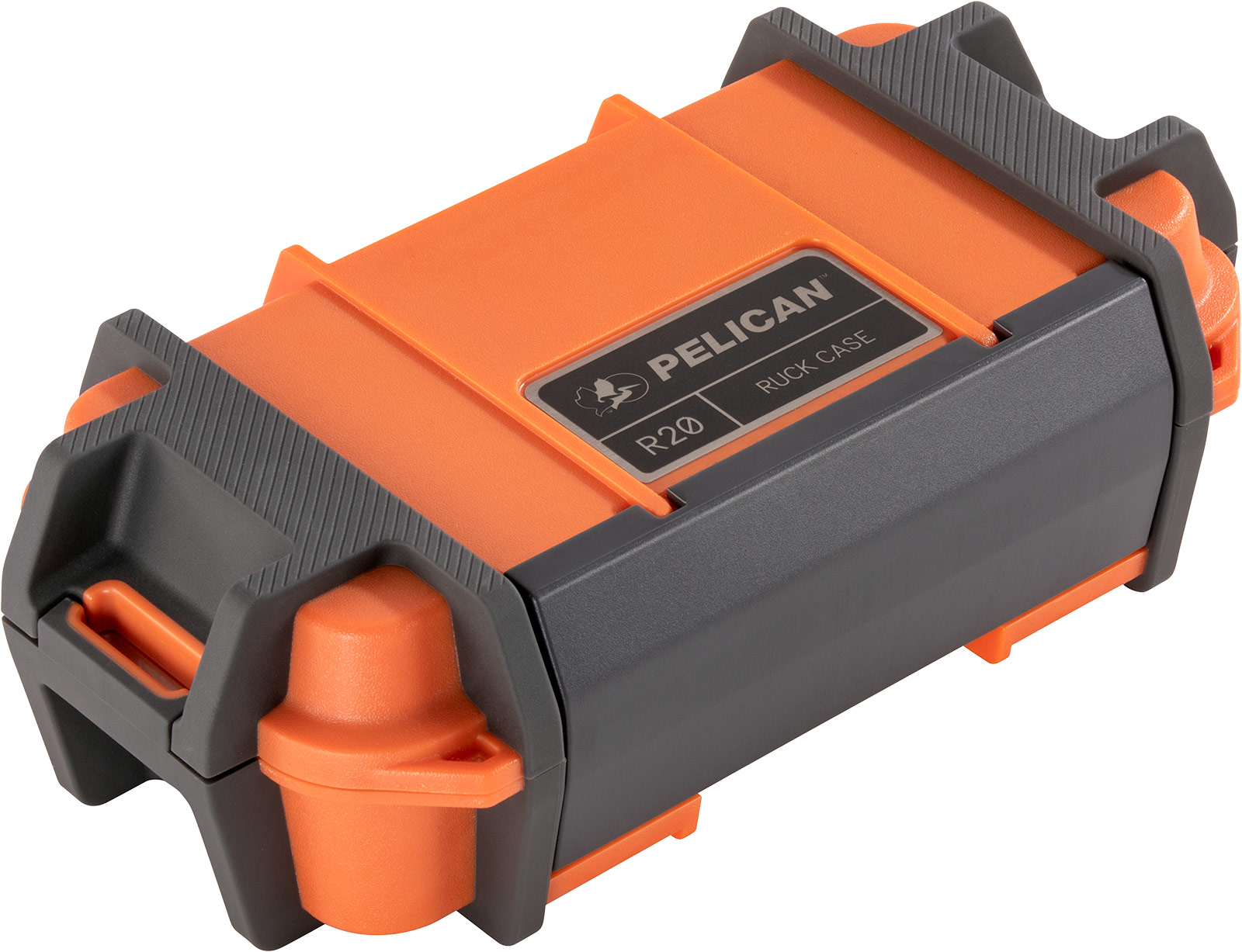 pelican r20 ruck orange organization case