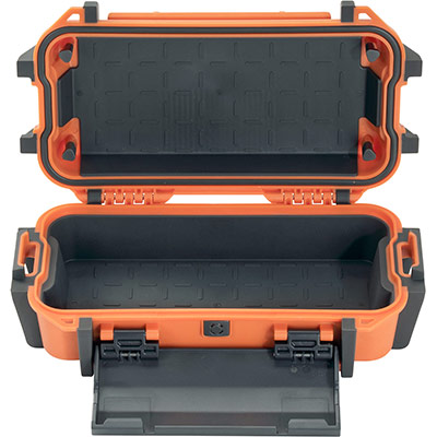 pelican r20 ruck orange protective case