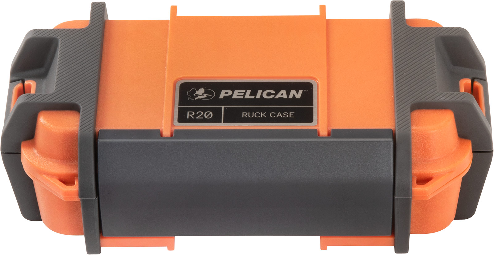 pelican r20 ruck orange tool case