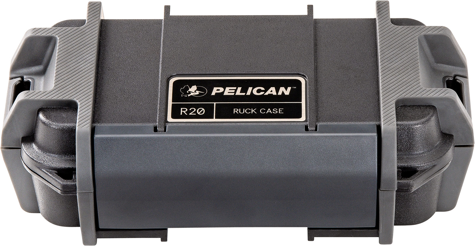 pelican r20 ruck rubberized case