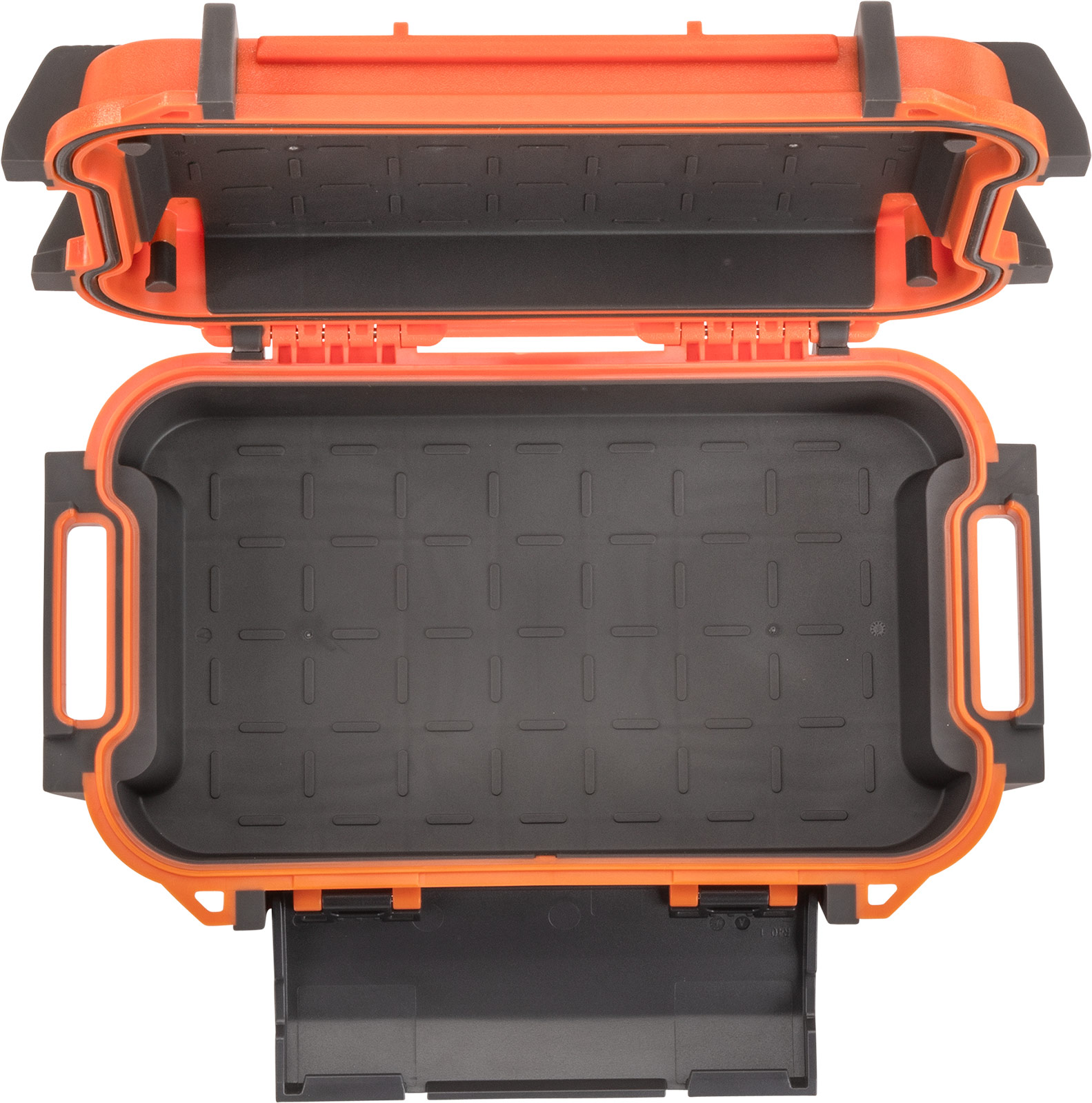 pelican r40 ruck orange organization case