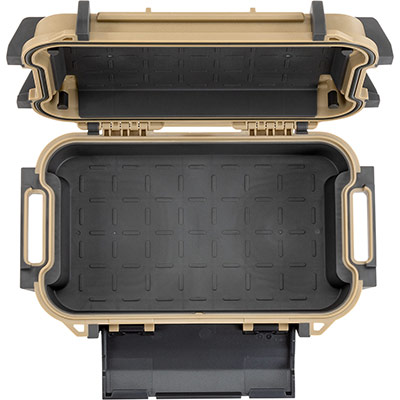 pelican r40 ruck tan crushproof case