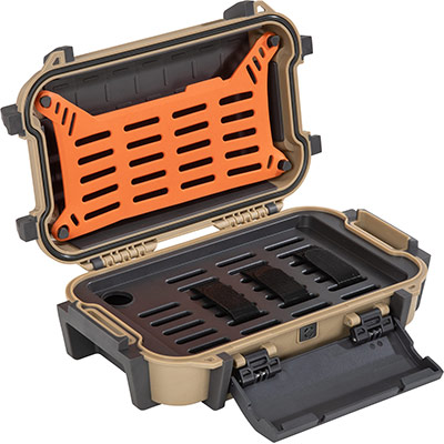 pelican r40 ruck tan gear utility case