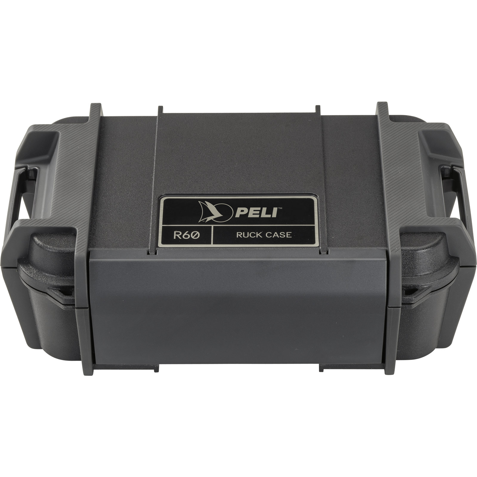 peli ruck r60 crushproof case