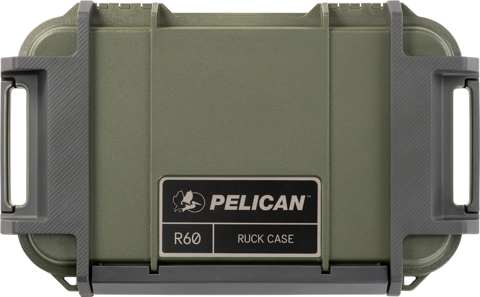 pelican ruck r60 dustproof case