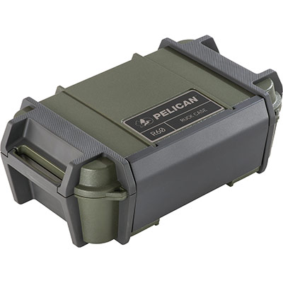 pelican ruck r60 flashlight case