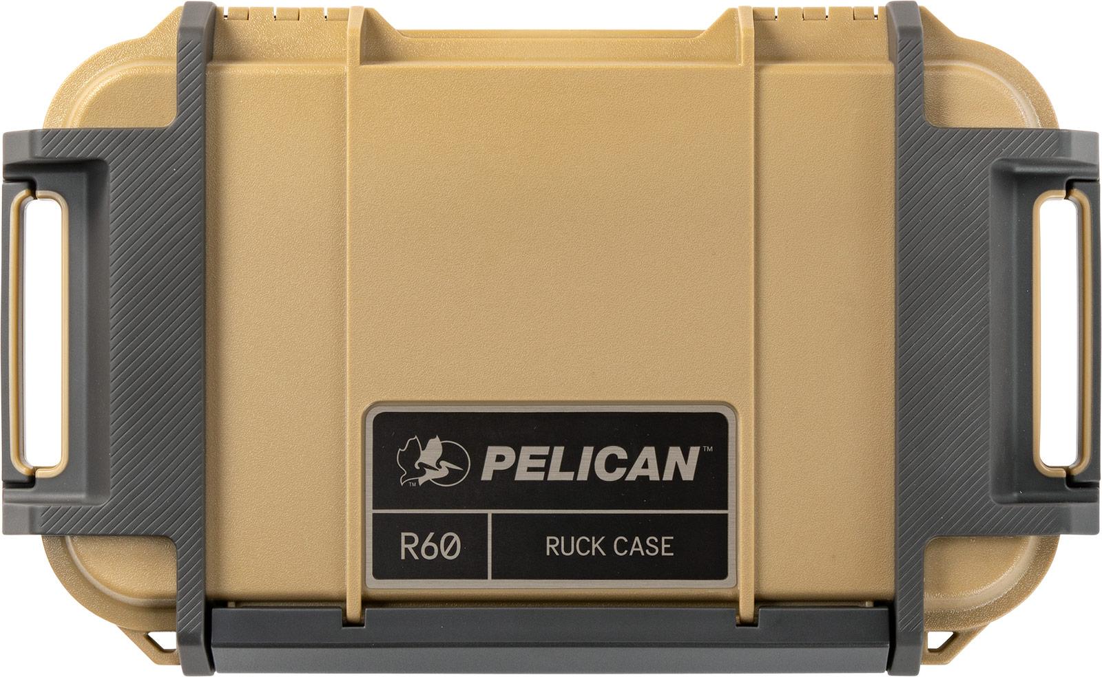 pelican ruck r60 ip68 ultimate personal case