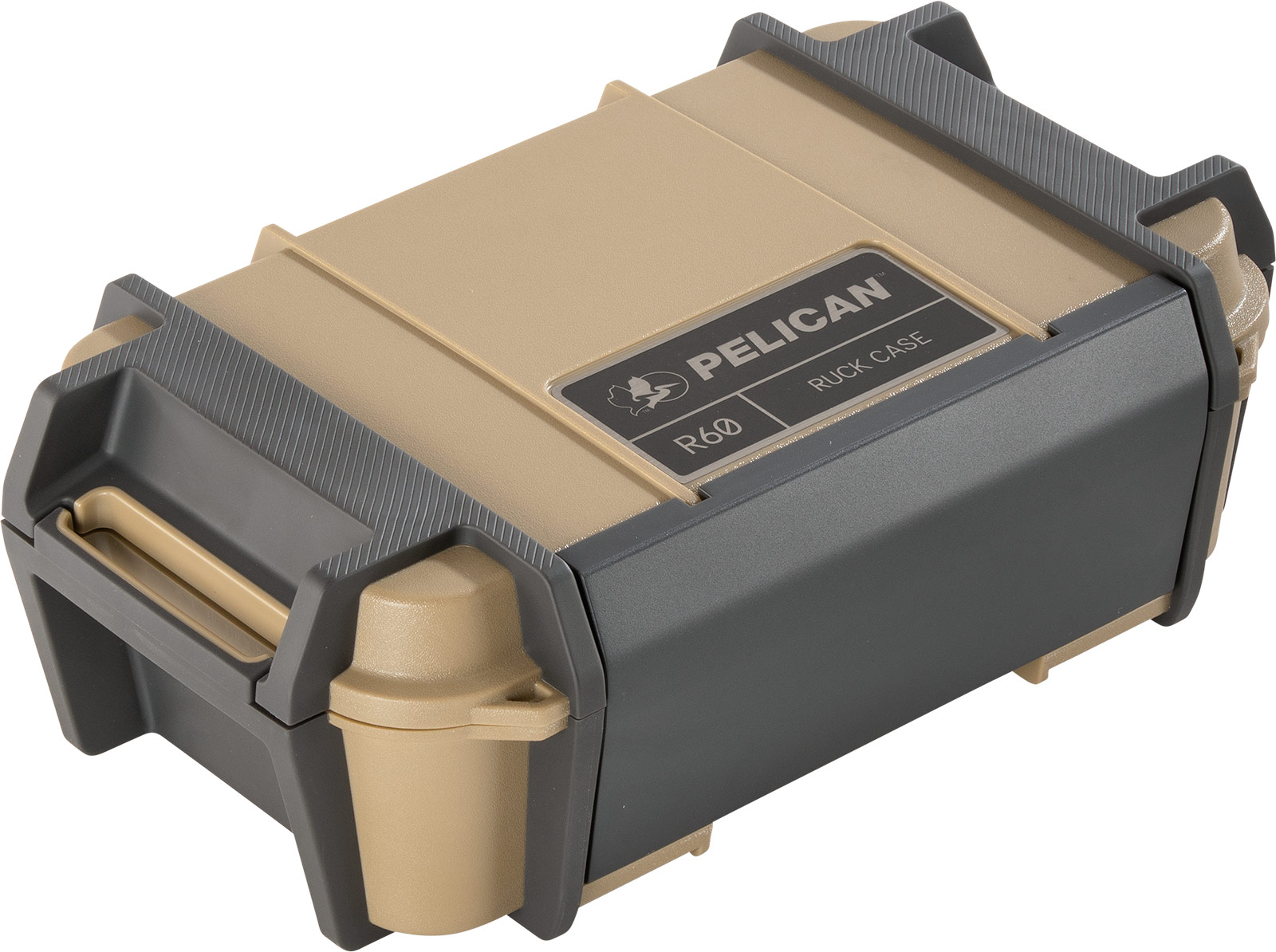 pelican ruck r60 personal items case