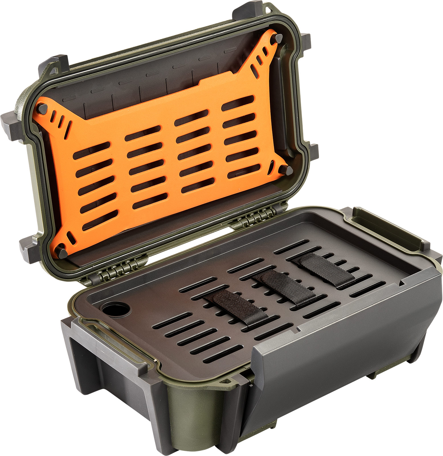 pelican ruck r60 portable hard case