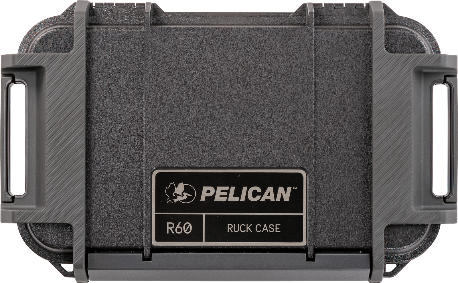 pelican ruck r60 rubberized protective case