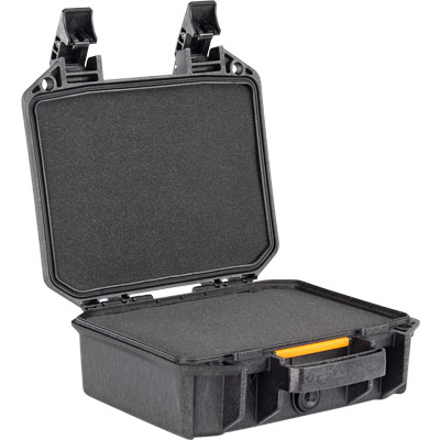 pelican vault v100 watertight case