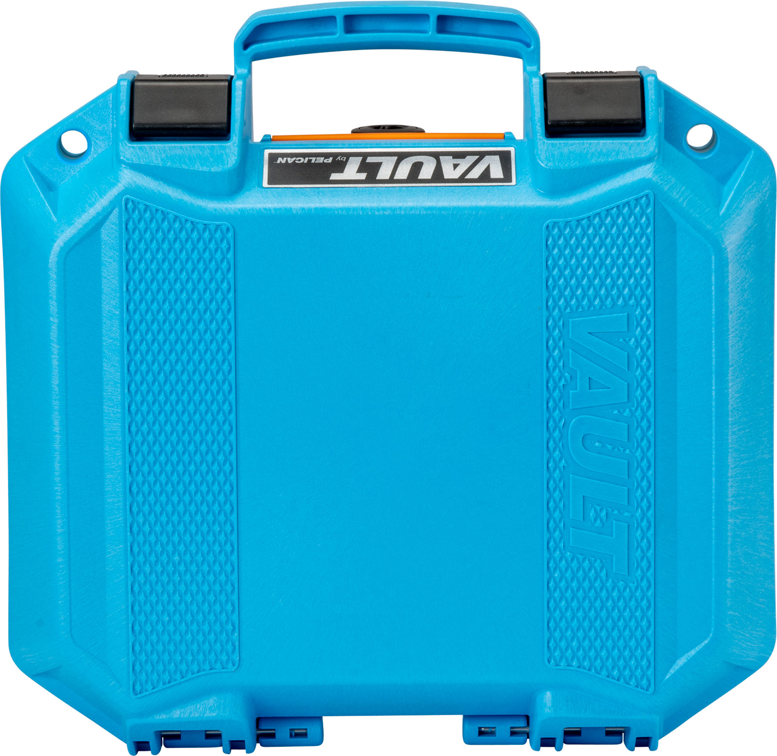pelican blue case vualt series cases v100c