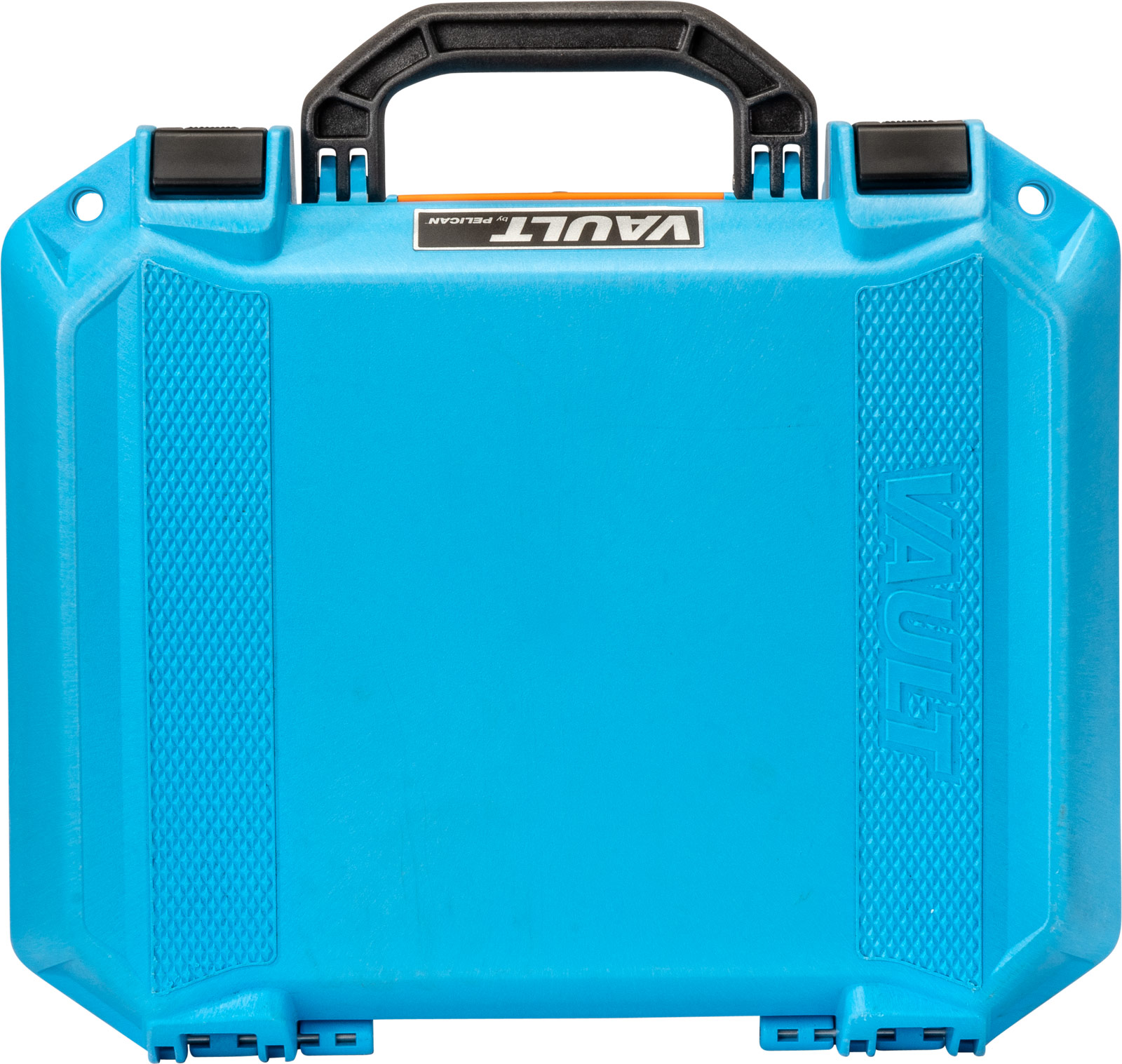 pelican vault hard cases blue v200c case