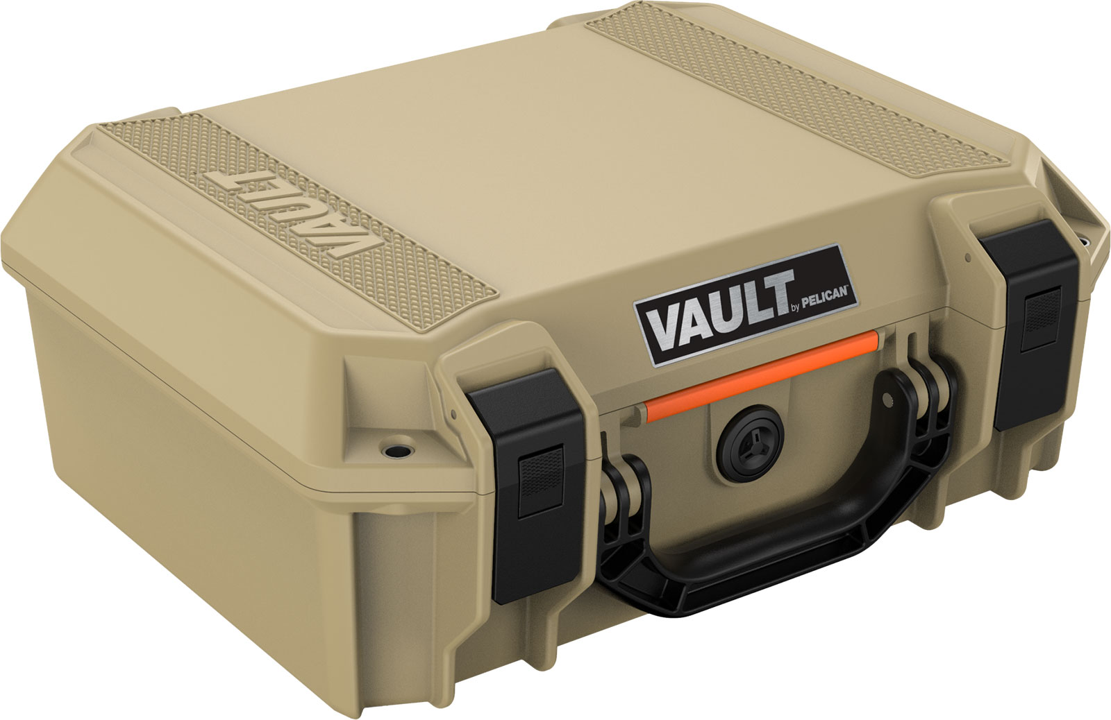 pelcian vault v200 tan equipment case